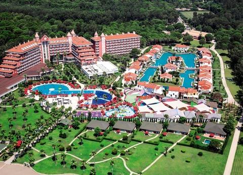 Hôtel IC Hotels Santai Family Resort 5* - 1