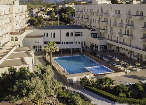 Hôtel Club Coralia Eloro 4* - 1