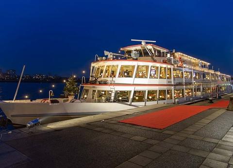Réveillon à Vienne avec soirée du Nouvel An sur le Danube - Hôtel Zeitgeist 4* - Visites et repas inclus - 1