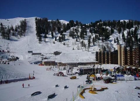 Appartements de particuliers Skissim Classic Résidence 3000 - 1