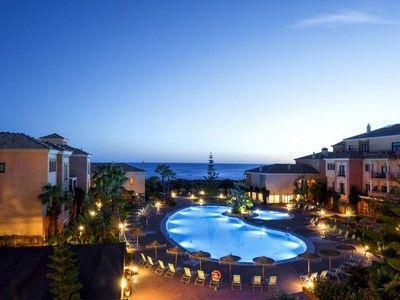 Hôtel Barcelo Punta Umbria Mar 4* - 1