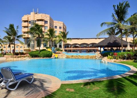 Club Framissima Crowne Plaza Resort Salalah 5* - 1