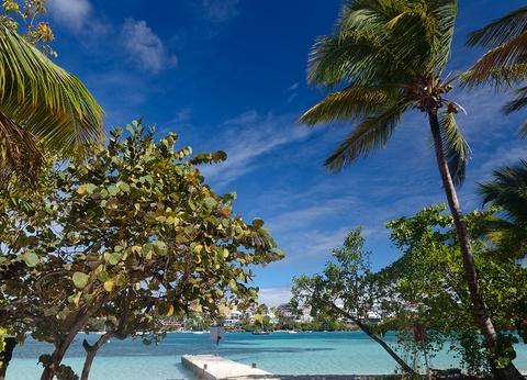 Martinique, Guadeloupe et les Saintes - 1