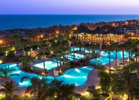 Puerto Antilla Grand Hotel 4* - 1