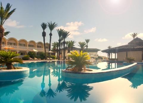 Hôtel Marhaba Club 4* Sousse - 1