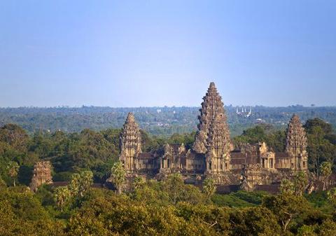 Circuit Splendeurs du Cambodge et Extension Sihanoukville - 1