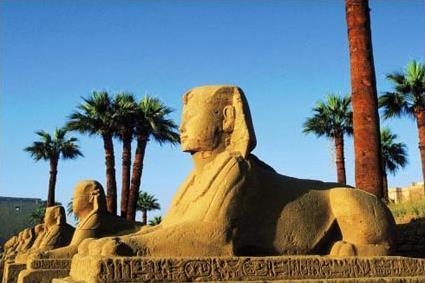 Croisière Rêverie sur le Nil 5* et Sultan Bey 4* - 1