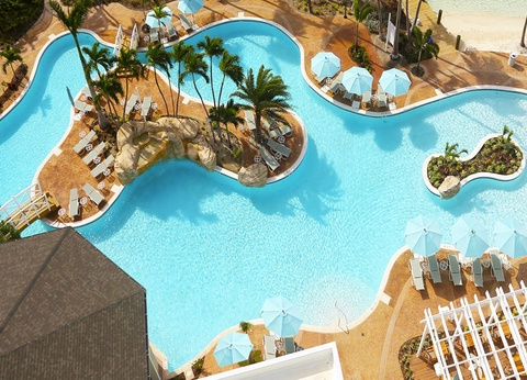 Hôtel Warwick Paradise Island 4* - 1