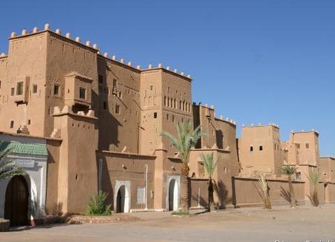 Circuit Grand Tour du Maroc - 1