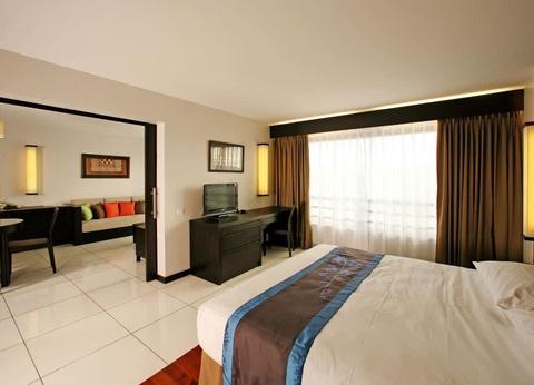 Hôtel Tahiti Nui *** - 1