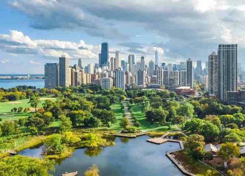 L'essentiel de Chicago - 1