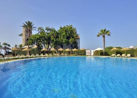 Hôtel Sol Marbella Estepona 4* - 1