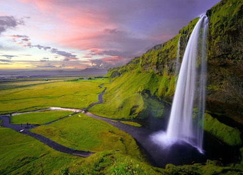 Circuit Découverte de l'Islande - 1