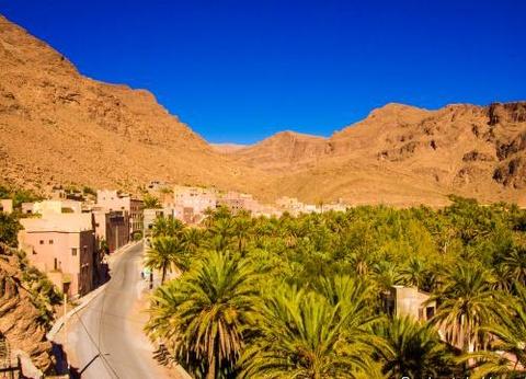 Circuit Grand Tour du Maroc en privatif - 1