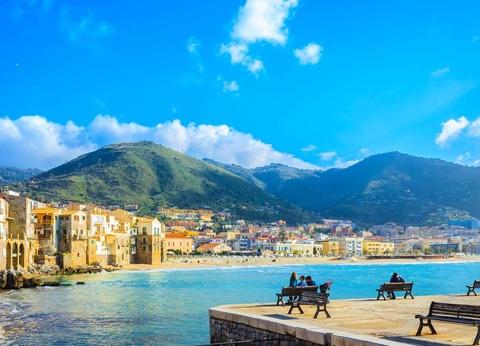 Autotour en Sicile - Le Tour de Sicile - 1
