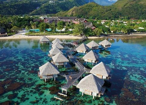 Hôtel Tahiti Ia Ora Beach Resort **** - 1