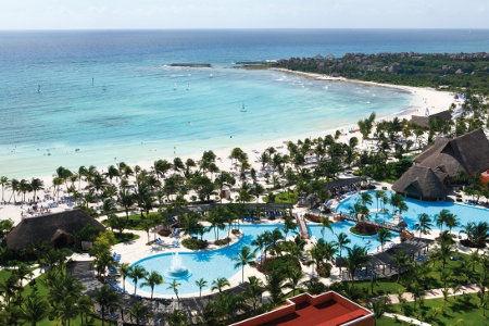 Hôtel Barcelo Maya Grand Resort 5* - 1