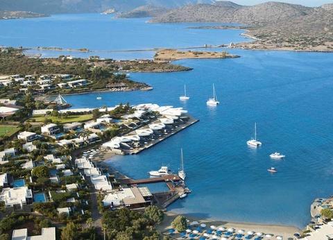 Elounda Beach Hotel & Villas Luxe 5* - 1