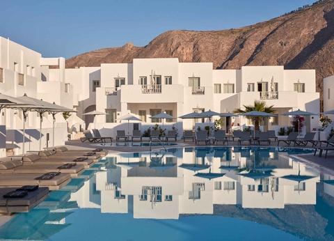 Hôtel Aqua Blue Hotel 5* - 1
