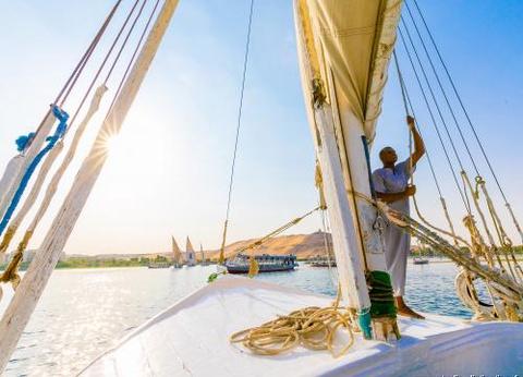 Croisière Merveilles au Fil du Nil - 1