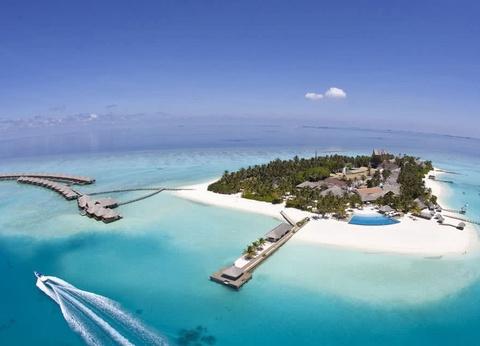 Hôtel Velassaru Maldives 5* - 1