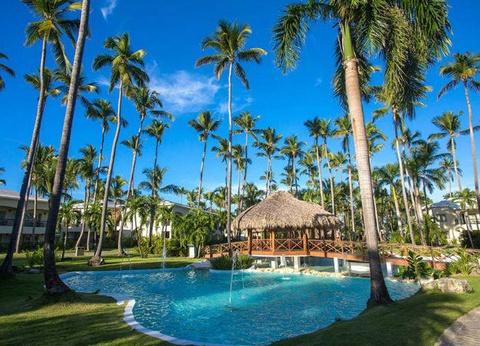 Impressive Resort and spa 5* - 1