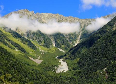 Autotour traversée des Alpes Japonaises 3* - 1