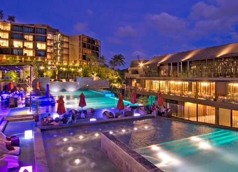 Club Kappa Sunsuri Phuket 5* - 1