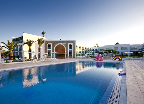 Hôtel El Mouradi Cap Mahdia 3* - 1