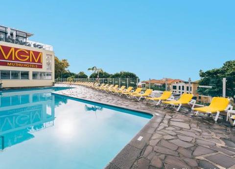 Hôtel Muthu Raga Madeira Hotel 4* - 1