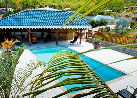 Résidence Makaré Lagoon Club avec Location de voiture - 1