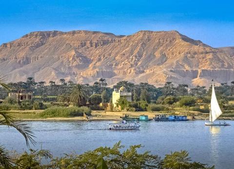 Combiné croisière Fabuleuse Egypte & Hôtel Hilton Hurghada 5* - 1