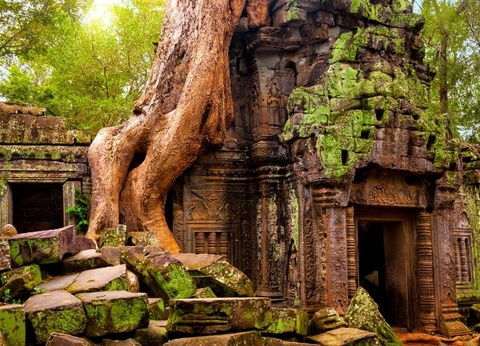 Circuit Les Merveilles du Cambodge - 1