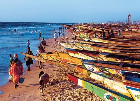 Circuit Couleurs Tropicales du Sénégal - 1
