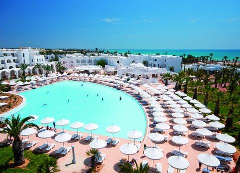 Hôtel Palm Azur 4* - 1