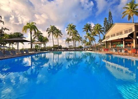 La Créole Beach Hôtel & Spa 4* avec Location de voiture - 1