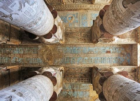Croisière Paysages du Nil - 1