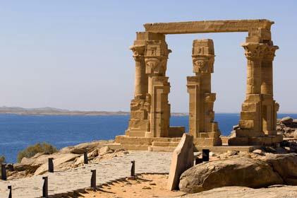 Circuit du Nil à la mer Rouge 4* - 1