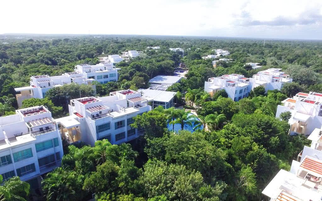 Hôtel Luxury Bahia Principe Sian Ka'an - Don Pablo Collection 5* - 1