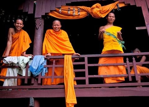 Circuit Vietnam & Extension Angkor - 1