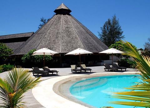 Hôtel Denis Private Island 4* - 1
