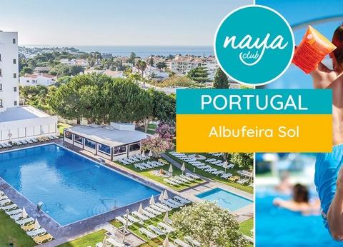 Hôtel Naya Club Portugal 4* - 1