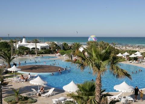 Hôtel Magic Life lliade Djerba 4* - 1