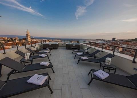 Cornaro Hotel - 4* - 1