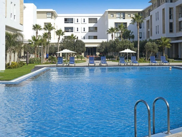 Hôtel Atlas Essaouira & Spa 5* - 1