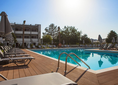 Hôtel Kriamos Blue Hotel 3* - Adult Only +18 - 1