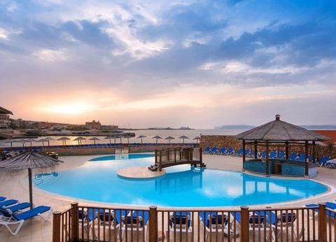 Hôtel Ramla Bay 4* - 1