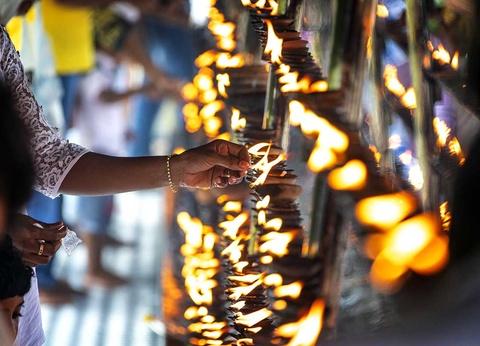 Grand Tour du Sri Lanka - OP Carrefour - 1