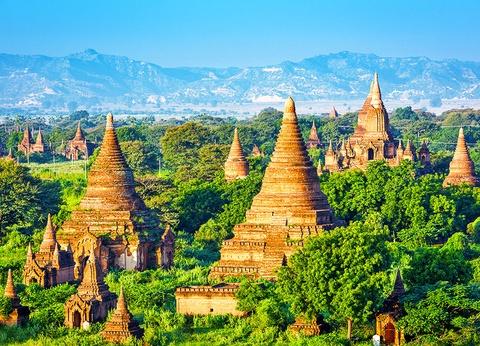 Circuit Découverte de la Birmanie 3 & 4* - 1