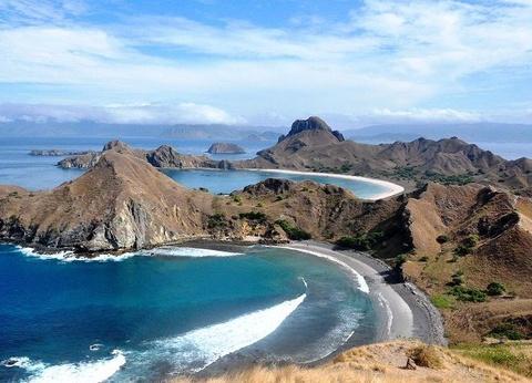 Circuit Privatif : Splendeurs Balinaises & archipel de Komodo - 1
